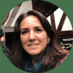 Rachel Trevisan Savieto Valadares