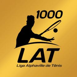 LAT Tivolli 4/2021 - Categorias Abertas - Masculino Avançado (A)