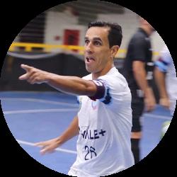 Rodrigo Lima Nicolau