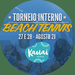 Beach Tennis Kauai Sports