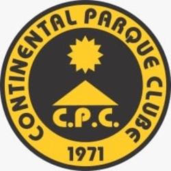 Etapa Clube Parque Continental  - Duplas Masc B