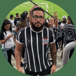 Daniel Vinicius da Silva