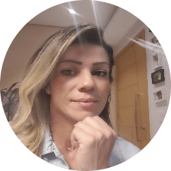 Kelli Morales