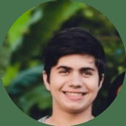 Maycon De Camargo Pereira