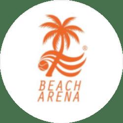 Beach Arena - Alphaville