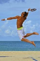 2º Torneio Erica Mendes de Beach Tennis - Tatuí - Masculina Intermediário (B e C)