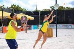 2º Torneio Erica Mendes de Beach Tennis - Tatuí - Mista Intermediário (B e C)