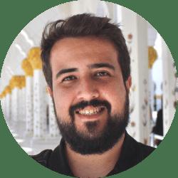 Fernando Padilha Barbosa