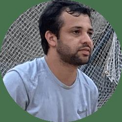 Kirmayr Oliveira Silva