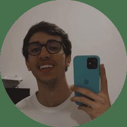 João Vitor Santana