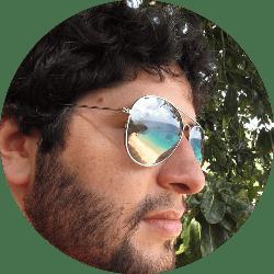 Rafael Ojeda Baez