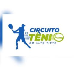 Circuito de Tênis BRAÚNA INVESTIMENTOS - Etapa CT Tênis - Masculino A