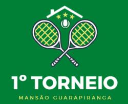 1º Torneio Mansão Guarapiranga - DUPLAS (COPA DAVIS)