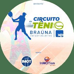 Circuito de Tênis - Braúna Investimentos