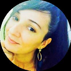Silvia Cristina Freire