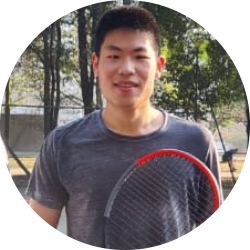 Andrew Chuang
