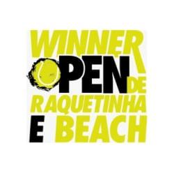 Winner Open - Beach Tennis Mista Iniciante