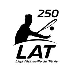 LAT Tivolli 5/2021 - Categorias Abertas - Masculino Iniciante (C)