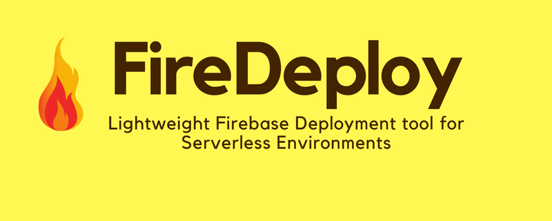 FireDeploy