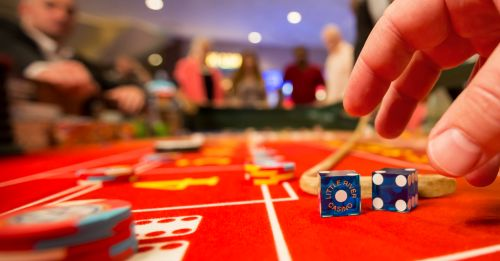 Play it up at Little River Casino Resort | Little River Casino Resort