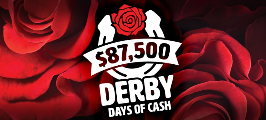 Derby Days of Cash