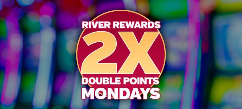 Double Point Mondays