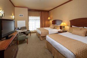 Standard Room Two Queens