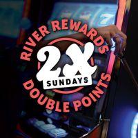 Double Point Sunday Slots