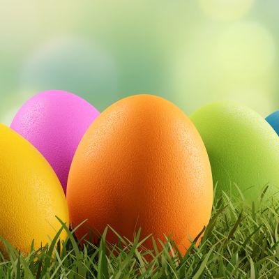 Pick an Easter Egg