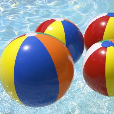 Pick a Beach Ball