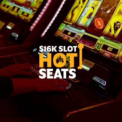 Slot Hot Seats