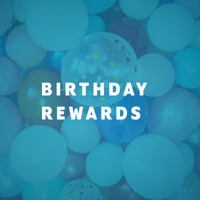 Birthday Rewards