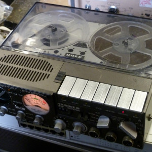 Tape recorders and tape drives