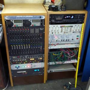 Audio/Sound & Studio Equipment