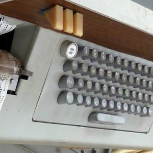 Teleprinters & telex terminals