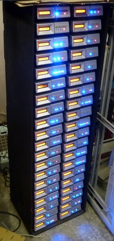 Twinkly server tower type 1