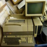 BT Cheetah 1980s telex machine/terminal