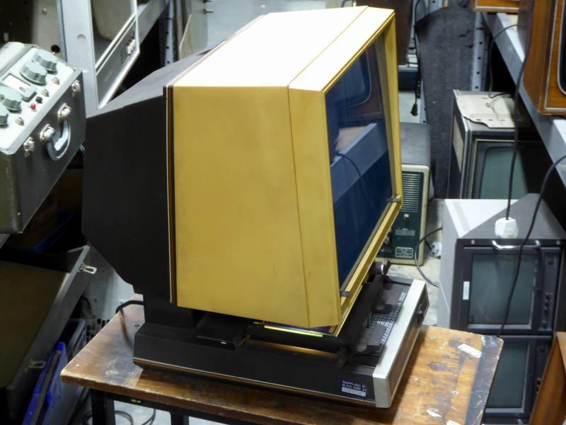 Practical microfiche viewer