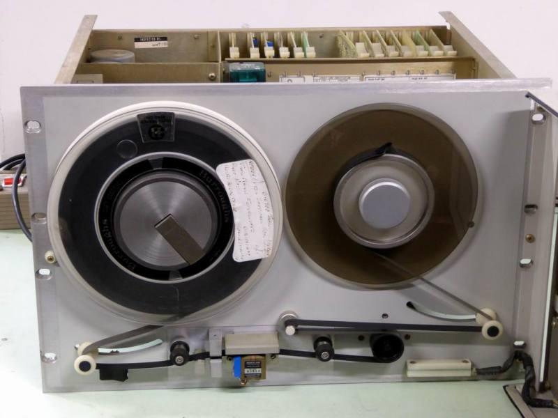Period Kennedy 9800 computer 1/2