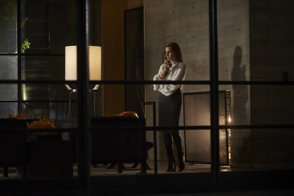 50805_AA_4609_v2F Academy Award nominee Amy Adams stars as Susan Morrow in writer/director Tom Ford's romantic thriller NOCTURNAL ANIMALS, a Universal Pictures International release. Credit: Merrick Morton/Universal Pictures International