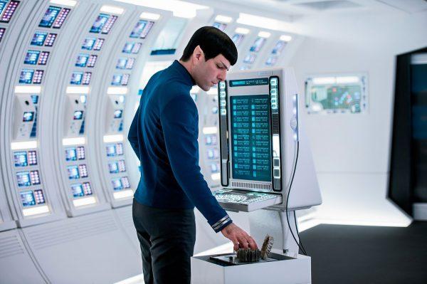 Star Trek mas alla 3