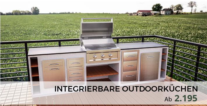 Outdoorküche - Meineoutdoorküche.de