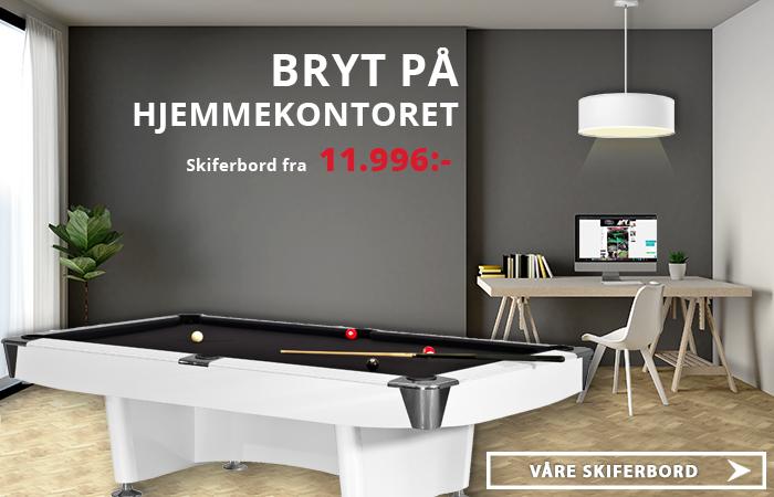 Biljardbord och tillbehør fra Biljardbolaget | Biljardbolaget.no