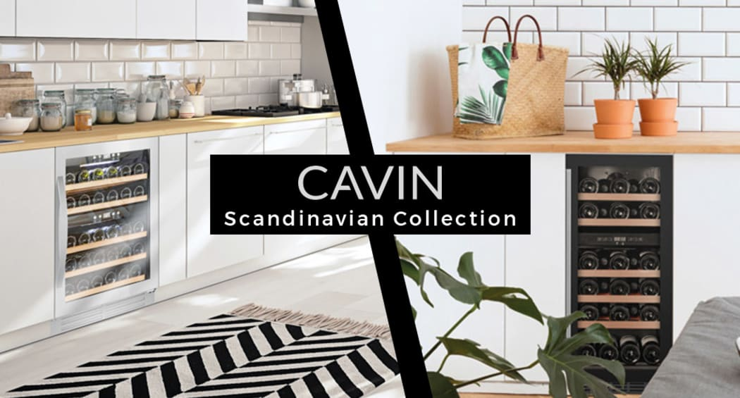 Cavin Scandinavian Collection