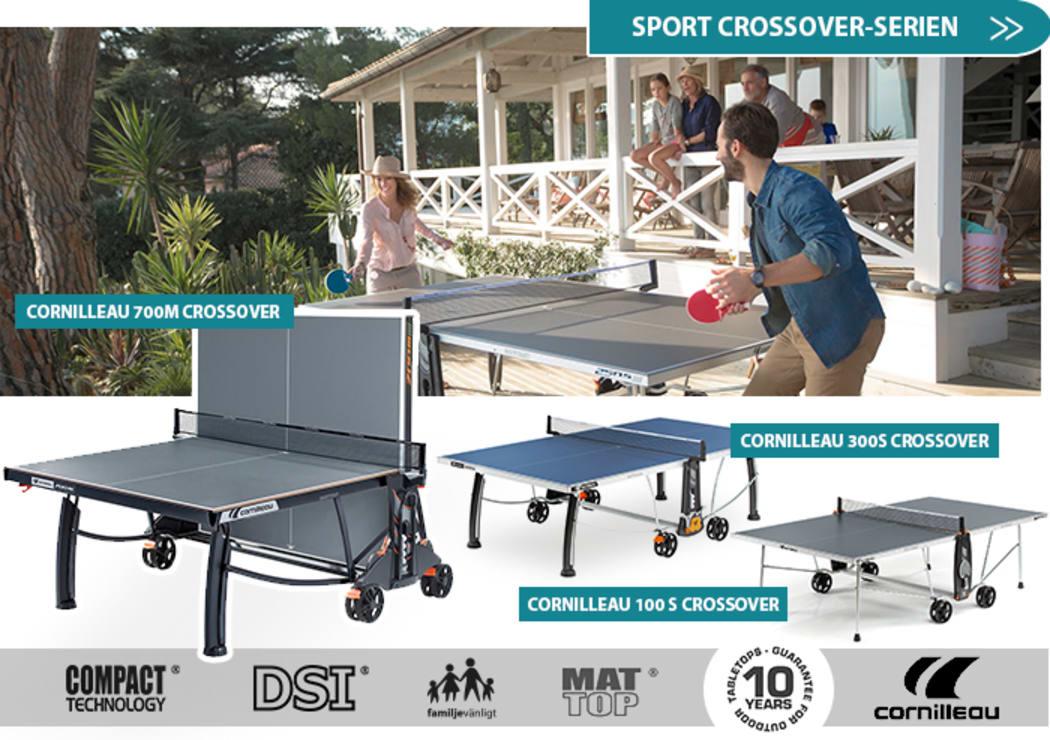 Sport Crossover-serien