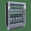 Inbyggbar ölkyl rostfri -  BeerServer 60 cm