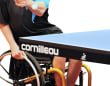 Cornilleau Competition 740 ITTF (Blå)