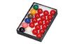 Snookerbollar