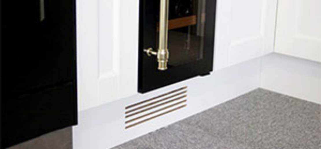 2. Er ventilationen vigtig?