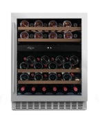 Built-in wine cooler - WineCave 700 60D Stainless